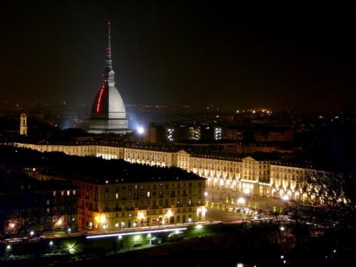 Torino - LA CITTA' BRILLA