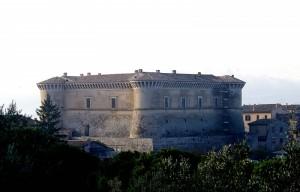 """ALVIANO """" il castello """""""