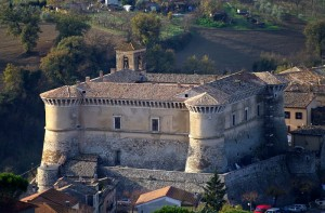 Castello del Coraggioso Bartolomeo
