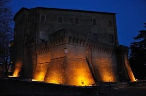 Il Castello di Dozza