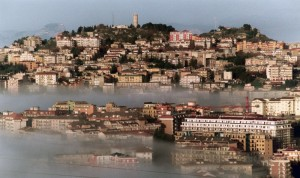 Nebbia Mattutina–