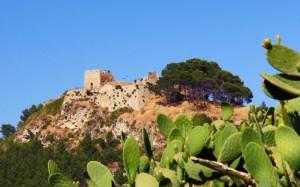 La Rocca di Calatafimi