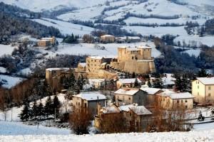 Rocca e borgo…….
