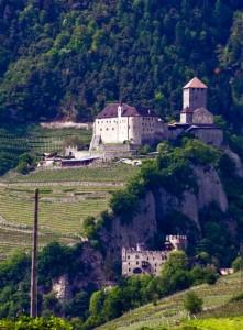 Due al prezzo di Uno: Castel Tirolo e Castel Fontana