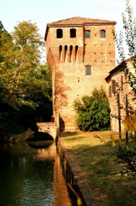 Castello di Paderna Pc