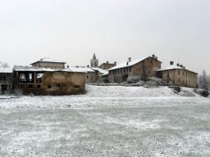 Natale nel borgo antico