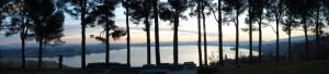 Il Roccolo e il lago