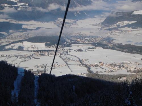 Brunico - Salendo