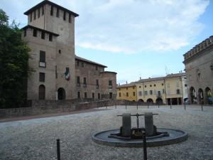 Castello di Fontanellato 2