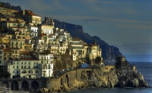 Amalfi, piccolo gioiello della Costiera