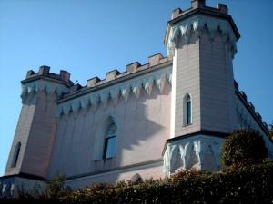 Villa dei Papi