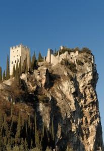 il castello e la rocca