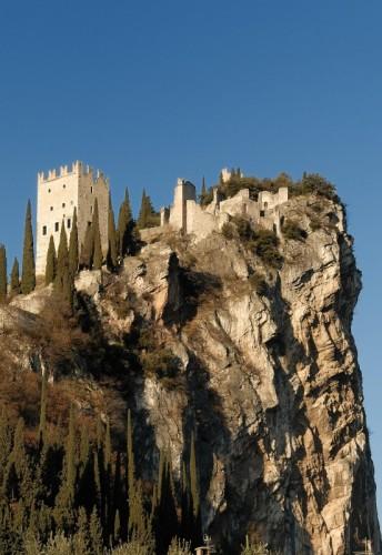 Arco - il castello e la rocca