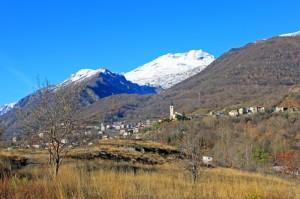 Giaglione - Valle di Susa