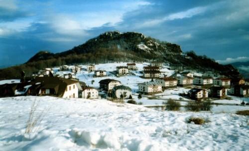 Pizzoferrato - La valle del sole