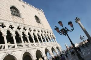Piazza San Marco n.1