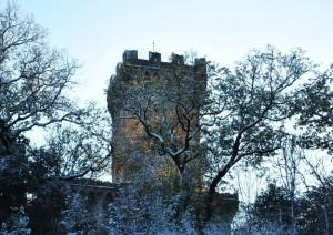 Torre di Vicopisano