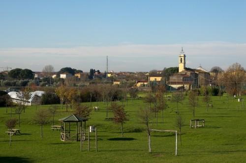 Cascina - San Benedetto