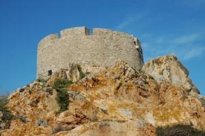 La torre di Santa Teresa di Gallura