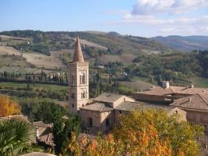 Urbino - Panorama IV