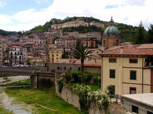 Cosenza - Metropoli dei Bruzi