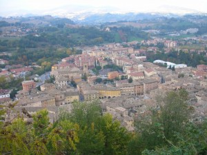 Montecassiano - Panorama I