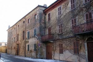 Bossolasco -Castello dei Ballestrino