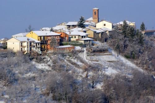 Montelupo Albese - Montelupo Albese -dicembre