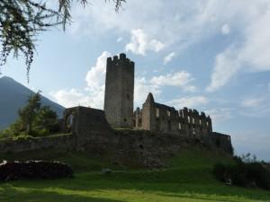 Luce Nel castello