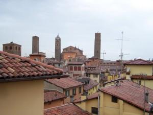 Bologna dai tetti