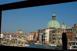 Venezia incorniciata
