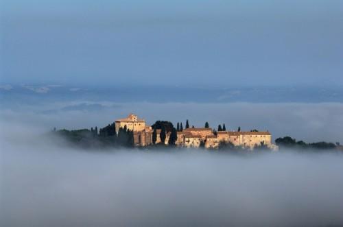 Cinigiano - Castel Porrona