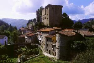 Castello della Verrucola, anno 1044