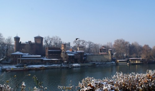 Torino - Il Borgo Medievale