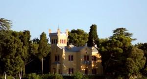 Castelletto di Miramare