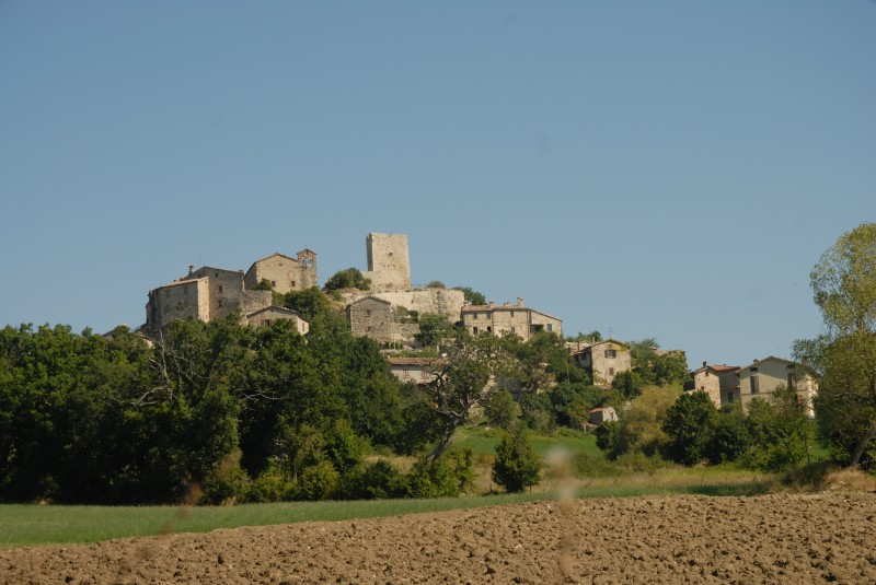 ''Petrella Guidi (Comune di Sant'agata Feltria)'' - Sant'Agata Feltria