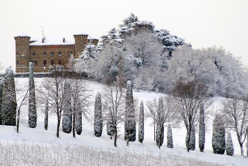 ''Inverno al Più Bello'' - Quattro Castella
