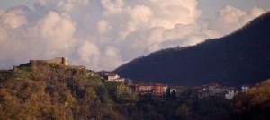 frazione Trassilico