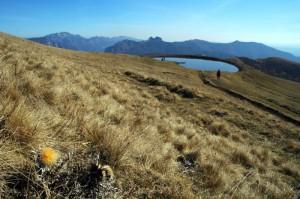 Laghetto al Monte San Primo