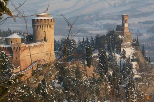 Brisighella - La Rocca