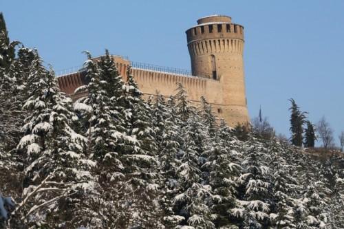 Brisighella - Rocca di Brisighella