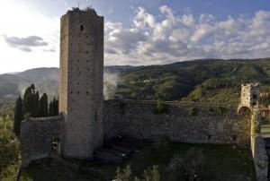 Rocca Nuova di Serravalle