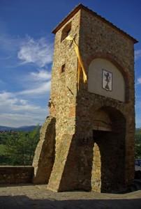 Porta Fredda di Laterina