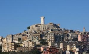 Castello Savelli di Palombara