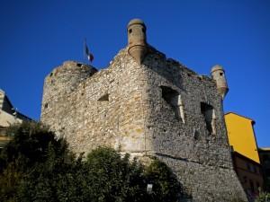 castello santa margherita ligure