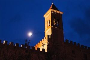 Il Castello dei Della Gherardesca