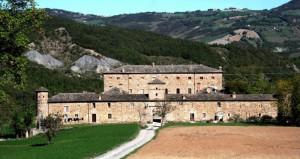 Castello di Golaso Pr