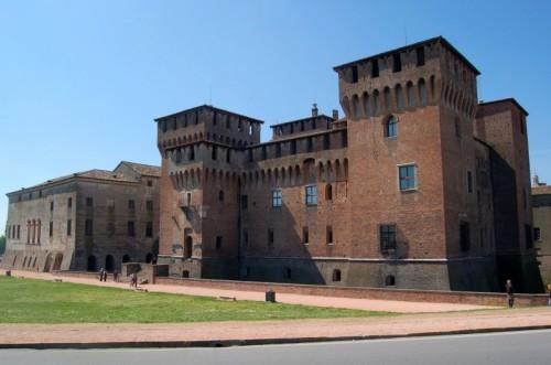 Mantova - Castello di San Giorgio