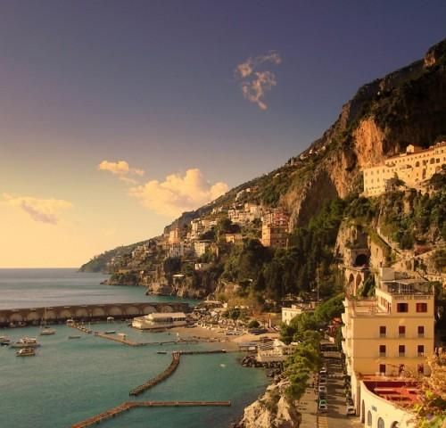 Amalfi - Incanto...