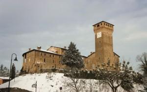 Castello di Levizzano - Castelvetro